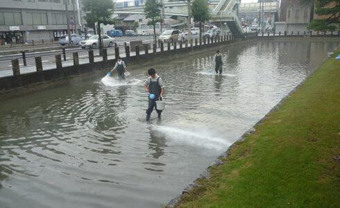 京都府 濠