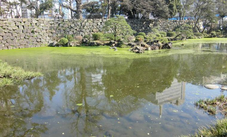 東京都 日比谷公園